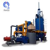 10kw Haiqi-5MW gazogène du bois de la biomasse de gaz