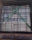 Mittlere Aufgaben-heißer Verkauf, der Ineinander greifen-faltende Rahmen-Ladeplatte stapelt