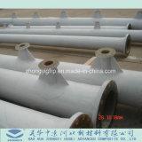 FRP GRP Glasvezel Versterkte Plastic Pijp FRP Van uitstekende kwaliteit