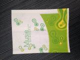 Impresora de Flexo de 4 colores para los rectángulos/los bolsos de las tazas de papel