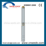 3.5SD2/14 sumergibles de pozo profundo bomba de agua (WEDO)