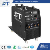 Saldatrice di impulso MIG/Mag del saldatore dell'invertitore di IGBT P MIG-500