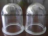 Abgehärtete geformte explosionssichere Borosilicat-Glas-Abdeckung (HH Beleuchtungglas 14)