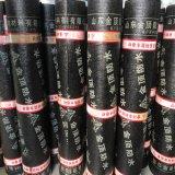 Het Sbs Gewijzigde Membraan van het Bitumen met PE Opgedoken Film