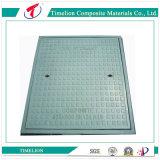 En124 D400 Coberturas composta de poço de fibra de vidro