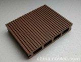 Доска водоустойчивого напольного Decking WPC деревянная пластичная составная