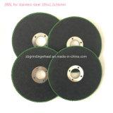 Disco di taglio per acciaio inossidabile -105X1.2X16mm
