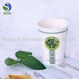 Tazza di tè istante di alta qualità naturale fatta da documento
