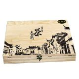 High Quality Wooden Box with Lacquer for Gift