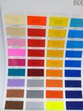 熱い販売PVC自己接着文字および図形カラー切断のビニール