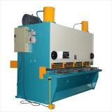 Автомат для резки металла гидровлической гильотины CNC режа от Салли