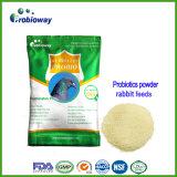Additieven van het Voer van de Gist van het Supplement van het Huisdier van de Vogels van Probiotics van de duif de Dierlijke