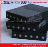 Nastro trasportatore di gomma del cavo d'acciaio St630-St7500