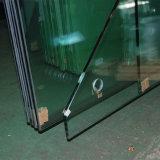 الصين مصنع [10-19مّ] عالة حجم [لوو-يرون] يليّن زجاج