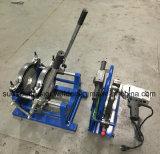 Sud160h HDPE Kolben-Schmelzschweißen-Maschine (50-160mm)