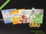 Schoonheidsmiddelen & de Gezichts Verpakking van het Masker voor Jonge Dame