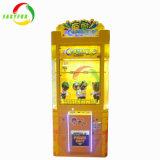 Heißer Verkaufs-verrückter Schere-Schnitt-Prize Maschinen-Schnitt-Seil-Säulengang-Verkauf-Spiel-Maschine von Easyfun