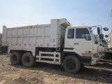 Caminhão de descarga usado de Nissan Ud, caminhão usado Nissan Ud para a venda
