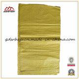 Пленк-Прокатанный BOPP мешок пластмассы сплетенный PP для порошка замазки