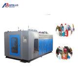 Machine de moulage de coup de récipients en plastique/machine de fabrication en plastique