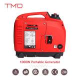 Neues leises bewegliches Benzin des Entwurfs-1kw/Dieseldigital-Inverter-Generator-Set für Hauptgebrauch