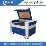 De Laser die van Co2 CNC Scherpe Machine voor Acryl graveren