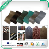 Indoor / Outdoor Epoxy / Polyester Metallic Thermosetting Powder Powder Coating