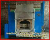 Tratamiento Térmico de Temple de aleación de aluminio horno