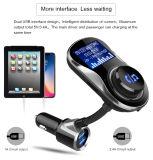 Автомобильный MP3-плеер с двумя зарядного устройства USB
