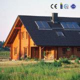 Comitati del collettore solare della lamina piana dell'antigelo