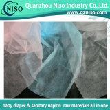 赤ん坊のおむつの上シート(HP-014)のための極度の柔らかい表面のNonwoven