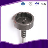 Customized Transmission Spline Engrenage Drive Shaft