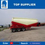 Titan-Fahrzeug - Kleber-Becken-Behälter-Silos für Kleber-Speicher-Flugasche-Masse-Tanker-LKW-Schlussteil