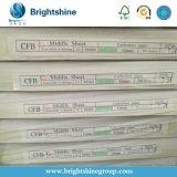 3ply papel de la NCR de los CF de los CB CFB para el papel de ordenador