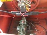O amendoim semeia a máquina do Roasting por Gás/carvão/potência