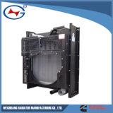 Mtaaii-G3-14 알루미늄 방열기 액체 물 냉각 방열기 발전기 방열기
