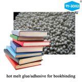 Colle Hot Melt pour reliure de livre de la colonne vertébrale de la colle