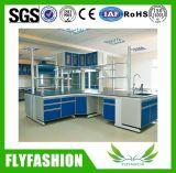 Мебель лаборатории таблицы лаборатории химии высокого качества прочная