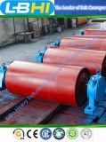 Novo-Tipo de capacidade elevada polia do transporte com o certificado ISO9001