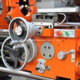 Máquina convencional C6250A/1500 del torno de la base del boquete