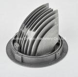 Aluminium van het van het hoofd aluminium Matrijs het Gegoten LEIDENE van de Fabrikant Huisvesting Opgepoetste Gieten