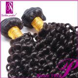 Дешевые удлинитель волос Kinky фигурные индийского 100% нового длинных волос