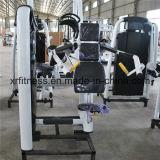 Integrado comercial equipos de gimnasio Lat Pulldown Xw23