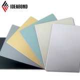 Ideabond Exterior barrier Decorative PVDF Aluminum Composite panel (AF-400)
