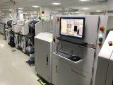 машина осмотра затира припоя цвета 3D он-лайн (SPI-3D)