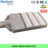 Indicatore luminoso di via di alluminio puro del materiale 150W LED del corpo della lampada IP65