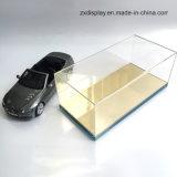 おもちゃのためのカスタムPlexiのガラス陳列ケース