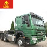 HOWO 336 Urheber-Traktor-LKW des HP-Dieselmotor-6X4