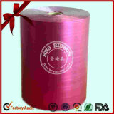 Atacado Color PP Jumbo Roll for Packing