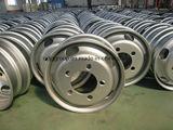 Тип стальная оправа 7.50-20 пробки колеса шины тележки, 8.00-20, 8.50-20, 8.50-24